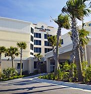 Springhill Suites By Marriott - Hotels/Accommodations - 24 Via De Luna Dr, Gulf Breeze, FL, United States