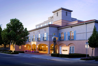 Westin Palo Alto - Hotels/Accommodations, Reception Sites - 675 El Camino Real, Palo Alto, CA, 94301, US