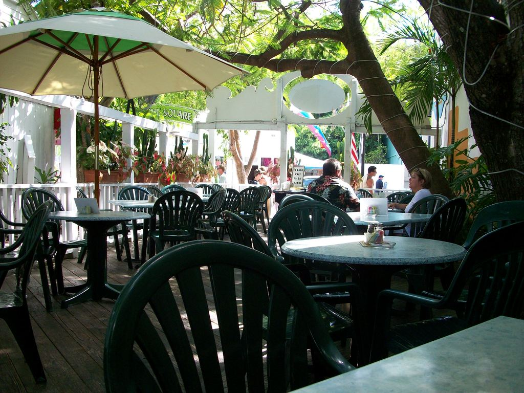 Old Town Mexican Cafe - Restaurants - 609 Duval St, Key West, FL, 33040