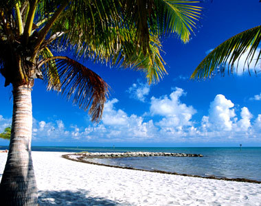 Smathers Beach - Ceremony Sites, Hotels/Accommodations - Smathers Beach, Key West, FL 33040, Key West, Florida, US