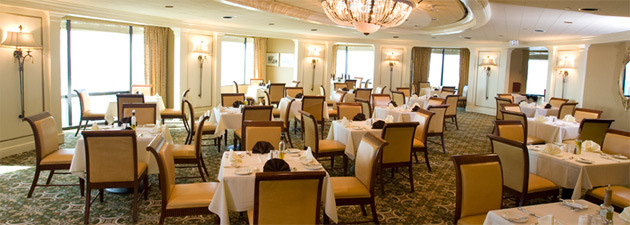 The Tampa Club - Ceremony & Reception, Reception Sites, Restaurants, Brunch/Lunch - 101 E Kennedy Blvd, Tampa, FL, 33602, US