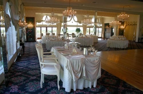 Giorgio's - Ceremony Sites, Reception Sites, Ceremony & Reception - 100 Fox Hill Dr, Baiting Hollow, NY, 11933