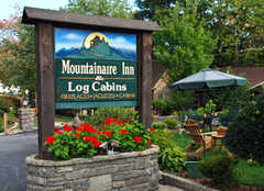 Mountainaire Inn and Log Cabins - Hotel - 827 Main Street, Blowing Rock, NC, United States