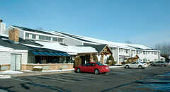 AmericInn - Hotel - 1020 S Knowles Ave, New Richmond, Wisconsin, United States