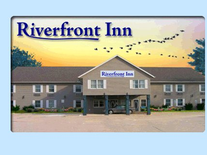Riverfront Inn - Hotels/Accommodations - 814 N Knowles Ave, New Richmond, WI, United States