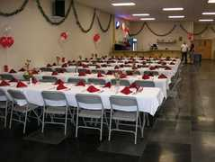 Gibby's Banquet Facilities - Reception - 546 W North Shore Dr, New Richmond, WI, 54017, US