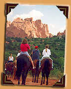 Academy Riding Stables - Attraction - 4 El Paso Boulevard, Colorado Springs, CO, 80904, United States