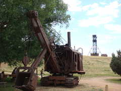 Western Museum of Mining and Industry - Attraction - 225 North Gate Blvd, Colorado Springs, CO, 80921, United States