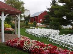 WillowRidgeGardens - Ceremony - 1701 112th street, newrichmond, wisconsin, 54017, usa