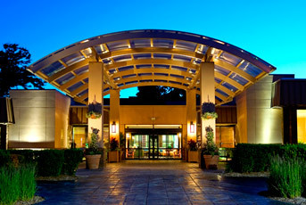Sheraton Hotel - Hotels/Accommodations, Reception Sites - 375 S Moorland Rd, Brookfield, WI, 53005, US