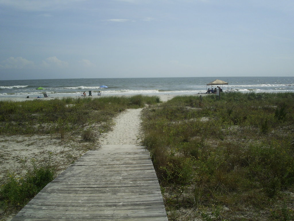 Ceremony - Ceremony Sites, Reception Sites - 5 Alder Ln, Hilton Head Island, SC, 29928