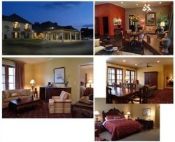 Parc England Hotel - Hotels/Accommodations - 1321 Chappie James Avenue, Alexandria, LA, United States