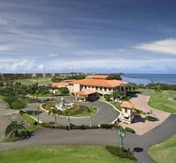 Trump International - Reception Sites - 100 Club House Drive  , Rio Grande, Puerto Rico, 00745