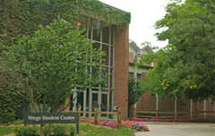 Aquinas College - Reception - 1607 Robinson Road Southeast, Grand Rapids, MI, United States