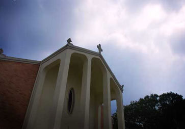 Skyland United Methodist Church - Ceremony Sites - 1850 Skyland Terrace NE, Atlanta, GA, 30319