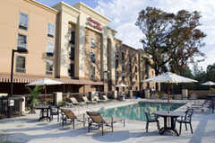 Hampton Inn & Suites - Hotel - 525 Providence Park Dr E, Mobile, AL, 36608