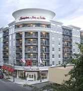 Hampton Inn & Suites Hotel Downtown Mobile - Hotel - 62 South Royal Street, Mobile, AL, United States
