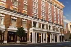 The Battle House Renaissance Mobile Hotel & Spa - Hotel - 26 North Royal Street, Mobile, AL, United States