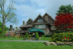 Chetola Resort At Blowing Rock - Hotel - North Main Street, Blowing Rock, NC, United States