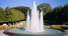 Texas Discovery Gardens - Ceremony Sites, Reception Sites, Attractions/Entertainment - 3601 Martin Luther King Jr Blvd, Dallas, TX, 75210, US