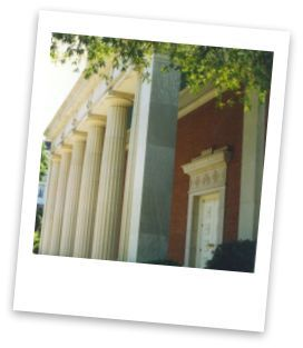 First Baptist Church Of Rome - Ceremony Sites - First Baptist Church of Rome, Rome, GA 30161, Rome, Georgia, US