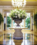 Four Seasons on Doheny - Ceremony - 300 S Doheny Dr, Los Angeles, CA, 90048, US
