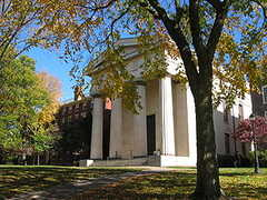 Providence Wedding In October in Providence, RI, USA