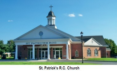 St. Patrick's Church - Ceremony Sites - 280 E Main St, Smithtown, NY, 11787