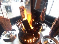 Fogo De Chao  - Restaurant - 645 Hennepin Avenue, Minneapolis, MN, United States