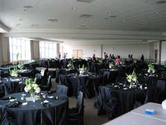Hampton Community Center - Reception - McCully Rd, Allison Park, PA, 15101