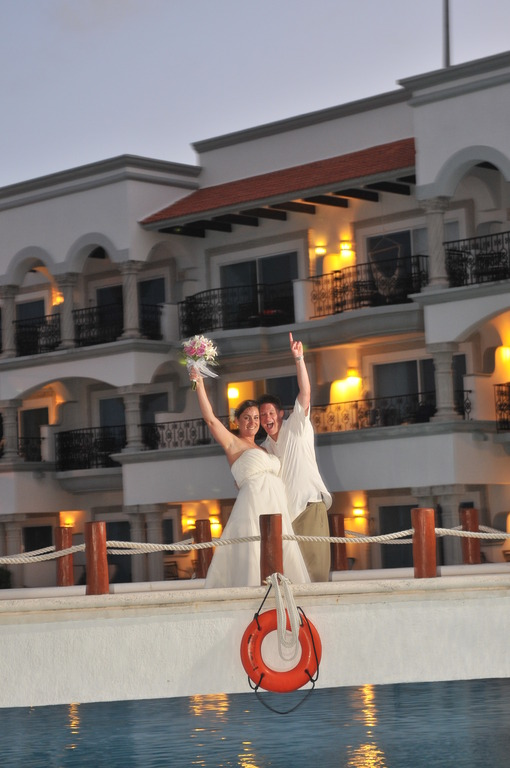 The Royal In Playa Del Carmen - Ceremony Sites, Reception Sites, Hotels/Accommodations - Playa del Carmen, Quintana Roo, MX
