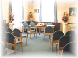 Maidenhead Register Office - Ceremony Sites - The Register Office, Town Hall, Maidenhead, SL6 1RF