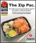 Zippy's Restaurant - Food - 1450 Ala Moana Blvd, Honolulu, HI, United States