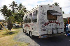 Giovanni's Shrimp Truck - Food - 56-505 Kamehameha Hwy, Kahuku, HI, United States