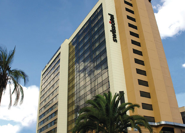 Swissotel - Reception Sites, Hotels/Accommodations - 12 De Octubre 1820 Y Cordero, Ecuador