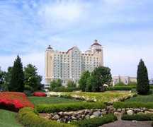 Grandover Resort - Hotel - 1000 Club Rd, Guilford County, NC, 27407, US