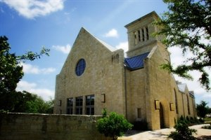 Riverbend Church - Ceremony Sites - 4214 North Capital of Texas Highway, Austin, TX, United States
