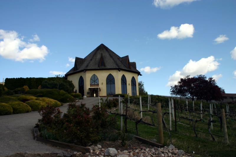 Ste Chapelle Winery - Ceremony Sites - 19348 Lowell Road, Caldwell, ID, United States
