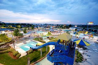 Roaring Springs Water Park - Attractions/Entertainment - 400 West Overland Road, Meridian, ID, United States