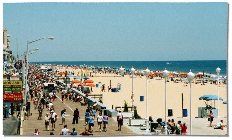 Ocean City, Md - Attractions/Entertainment - Ocean City, MD, Ocean City, MD, US