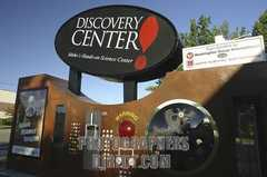 Discovery Center of Idaho - Attraction - 131 Myrtle St., Boise, ID, United States