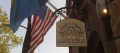Lightfoot Restaurant - Restaurant - 11 N King St, Leesburg, VA, United States