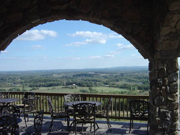 Bluemont Vineyard - Ceremony Sites, Reception Sites, Wineries - 18755 Foggy Bottom Road, Bluemont, VA, United States