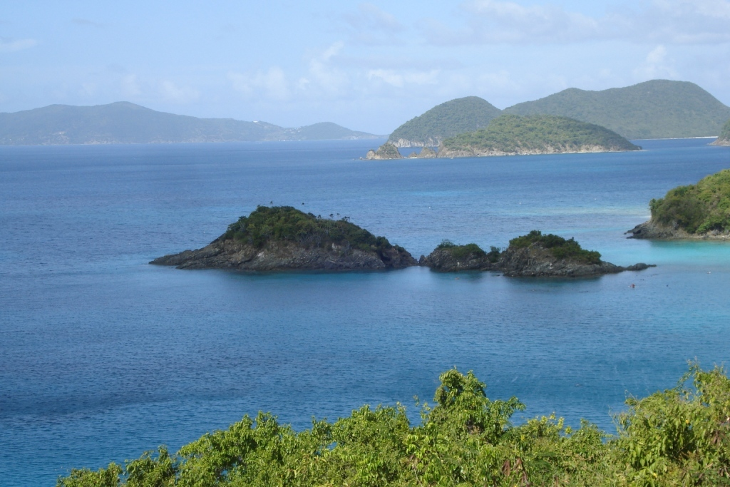 Trunk Bay Snorkeling Beach - Attractions/Entertainment - St. John, U.S. Virgin Islands