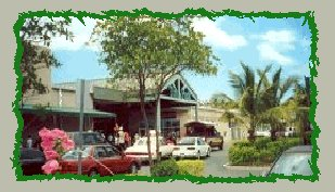 Tutu Park Mall, Shopping Center, Post Office - Shopping, Attractions/Entertainment -