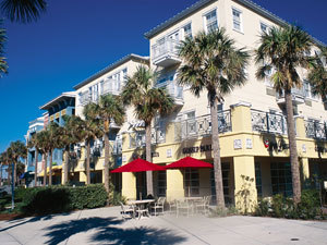 Gulf Place Community - Hotels/Accommodations - 95 Laura Hamilton Blvd, Santa Rosa Beach, FL, United States