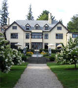 Seven Hills Inn - All Wedding Events & Accomodations - 40 Plunkett Street, Lenox, MA, United States