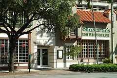 t John Martins' Restaurant  - Reception Venue - 253 Miracle Mile, Coral Gables, FL, 33134, US