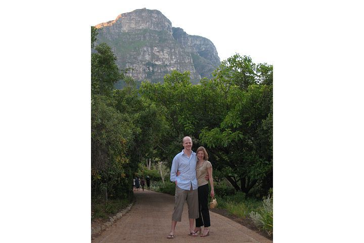 Kirstenbosch National Botanical Garden - Parks/Recreation, Attractions/Entertainment - Rhodes Dr, Cape Town, WC, 7700, ZA
