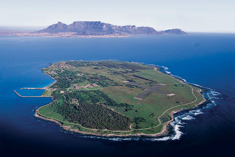 Robben Island - Attractions/Entertainment - Nelson Mandela Gateway, Cape Town, South Africa